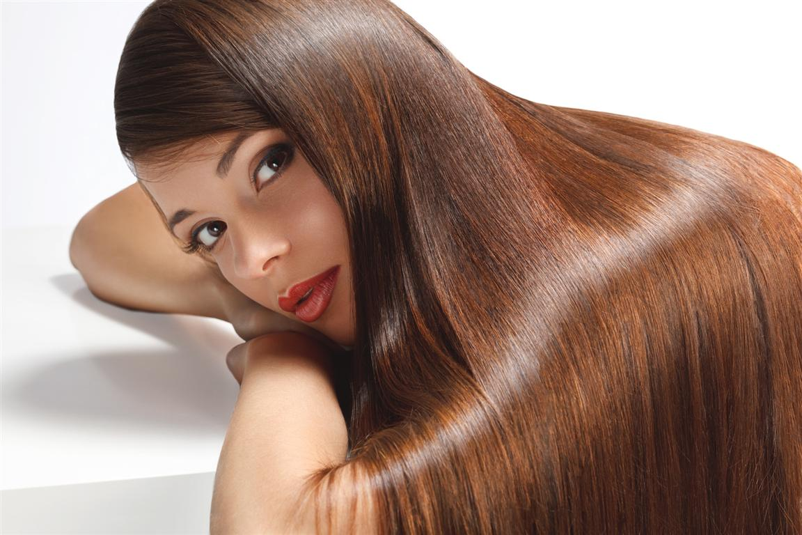 How to Have Healthy Strong Hair ~ Hairstyles