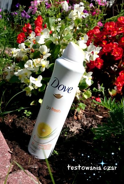 antyperspirant, aerozol, spray, zapach, świeży zapach, dezodorant, grejpfrut, trawa cytrynowa