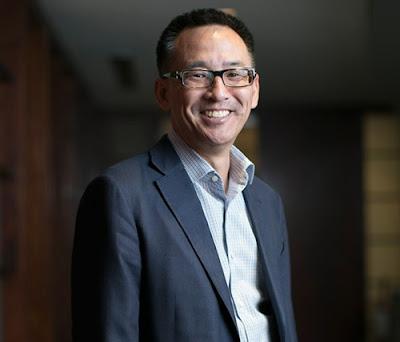 Toyota anunciou um novo presidente