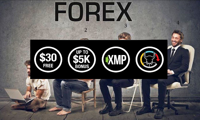 الحصول علي 30$ بونص للبدء في عالم الفوركس 2016