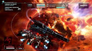 Download Gratis Strike Suit Zero Apk + Data Terbaru 2016