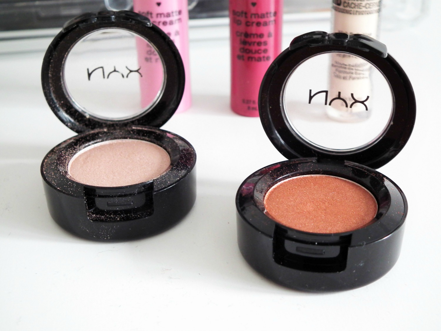 3 Product's From NYX You Need To Try
