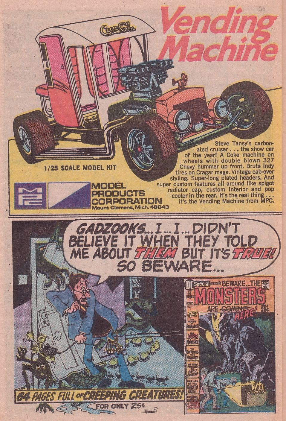 Read online World's Finest Comics comic -  Issue #201 - 28