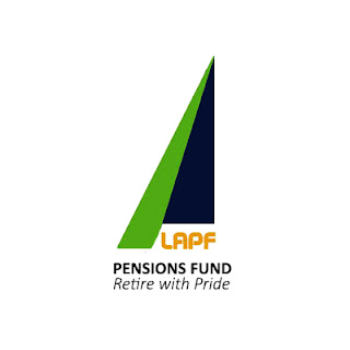 Job Opportunity at LAPF Pensions Fund, Application Deadline 15 May 2017