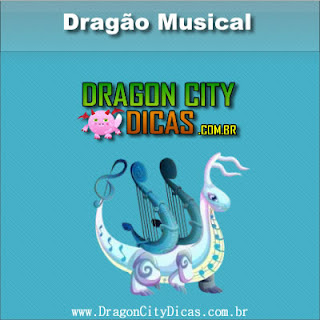 Dragão Musical