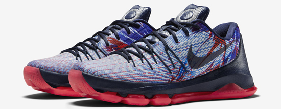 ajordanxi Your  1 Source For Sneaker Release Dates  Nike KD 8 ... 7e84d746887f