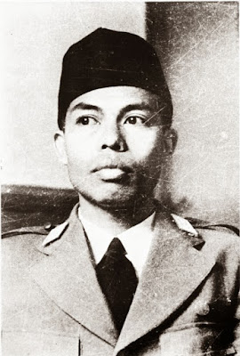 Sejarah Semangat Nasionalisme Dan Aksi Heroik Panglima Besar Jenderal Sudirman Dalam Menegakkan Kedaulatan Bangsa dan Negara.