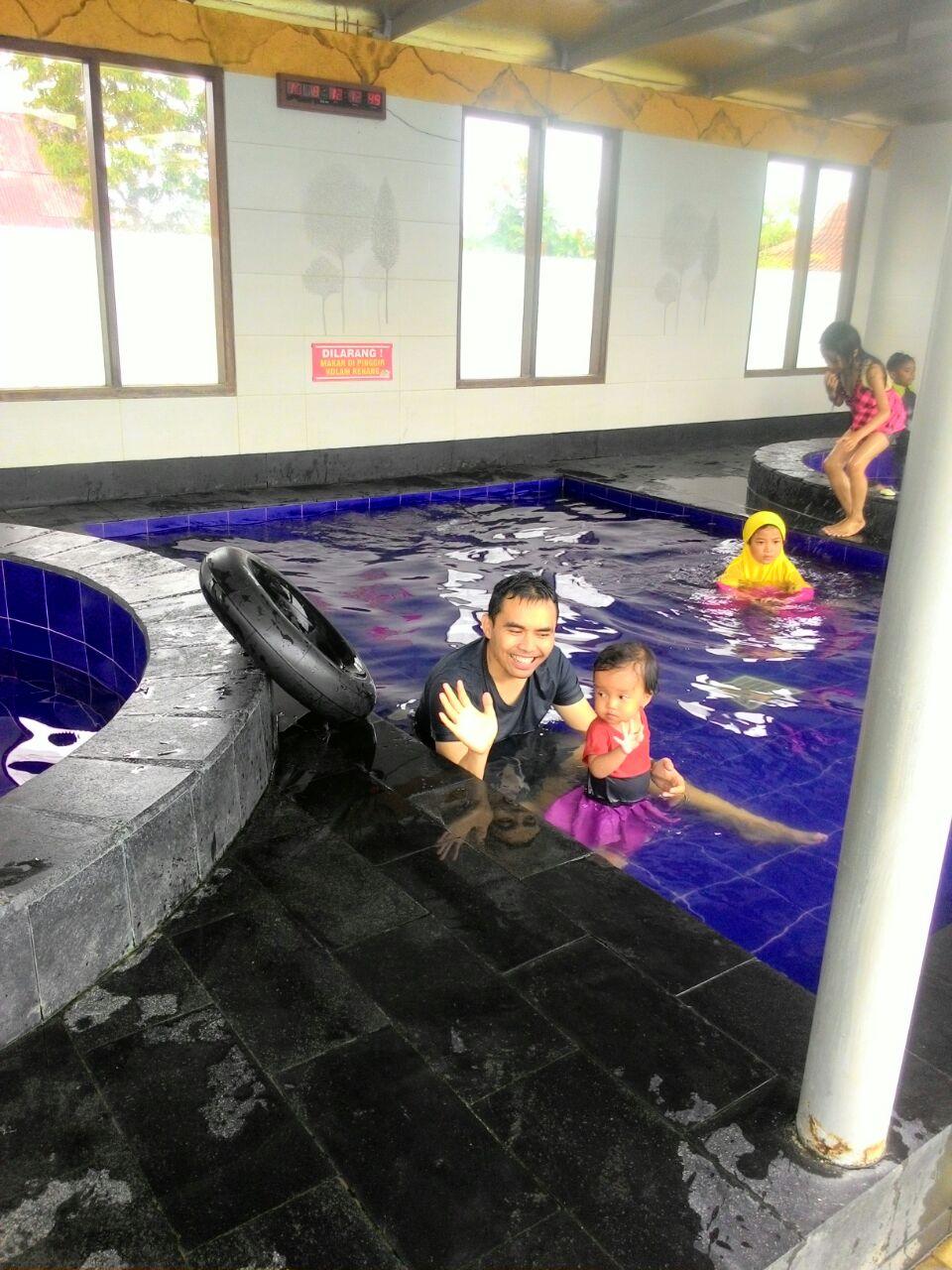Tempat Wisata Villa Kancil Majalaya