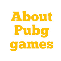 KNOWLEDGE ABOUT PUBG MOBILE GAME