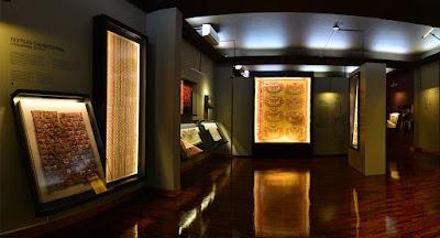 Museo Amano, Fundación Museo Amano, Museo Amano Miraflores