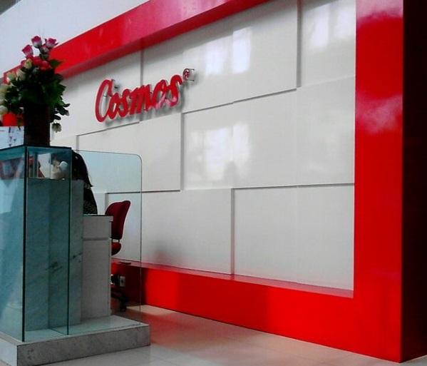 Loker Pabrik Tangerang PT.Star Cosmos Via Pos | Cekloker.web.ID