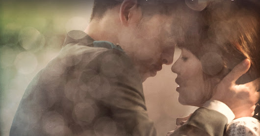 our lady peace!: Gummy (거미) - You Are My Everything Lyrics [Descendants Of The Sun OST]