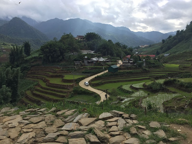 Sapa Two Day Trek With Homestay Suggestion 1