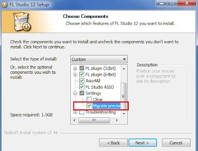 Cara install Fl studio 12.3 update yang benar