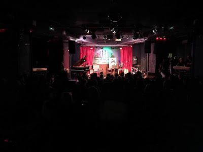 Acoustic Events y M21 Radio retransmiten el concierto homenaje a Jerry González.