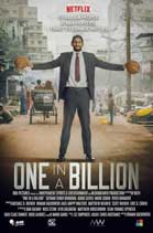One in a Billion (2016) DVDRip Subtitulada
