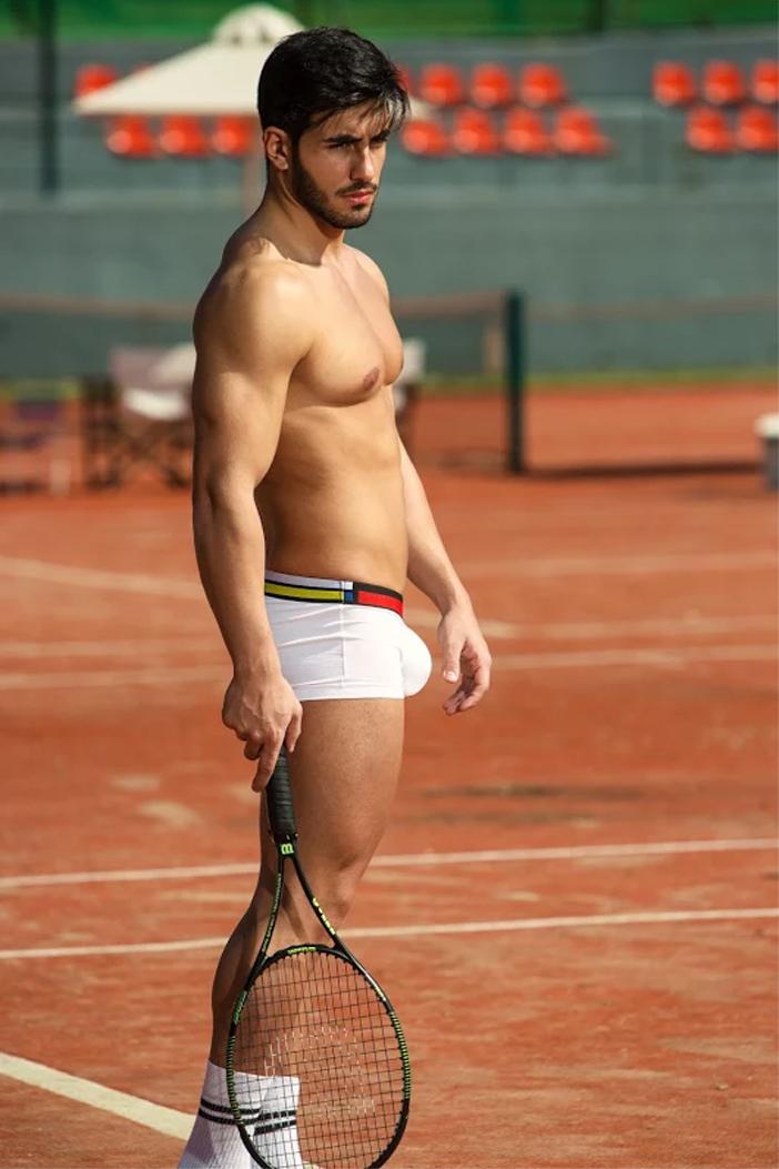 Tennis Players Male Nude Celebrities