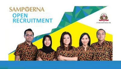 Lowongan Kerja PT Sampoerna Career, Jobs: Marketing and Intership