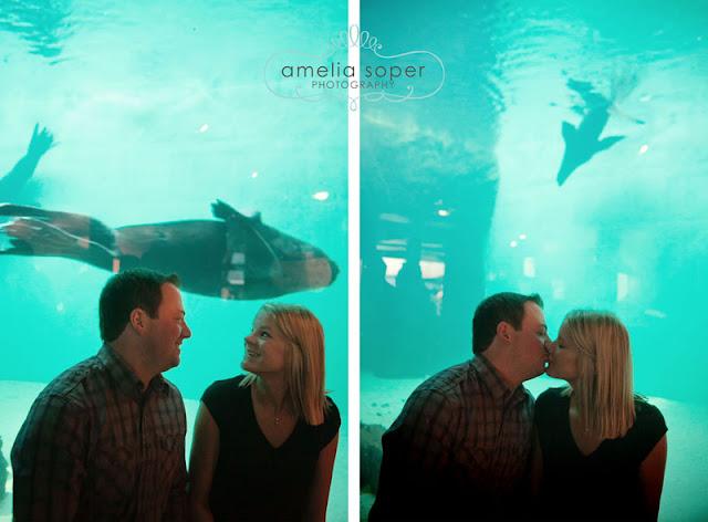 Molly + Kyle   Seaside Attraction