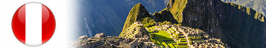 Qual a origem dos nomes dos países das Américas - Peru