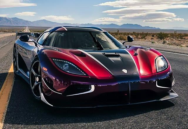 أسرع وأجمل سيارة في العالم_FAST CAR