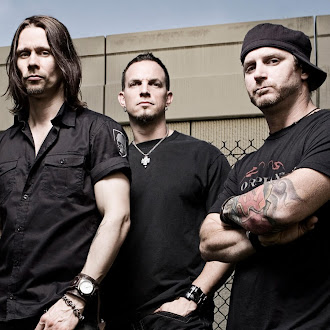 Na Minha Playlist #162: Alter Bridge - Open Your Eyes
