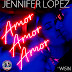 Jennifer Lopez Ft. Wisin — Amor, Amor, Amor (AAc Plus M4A)