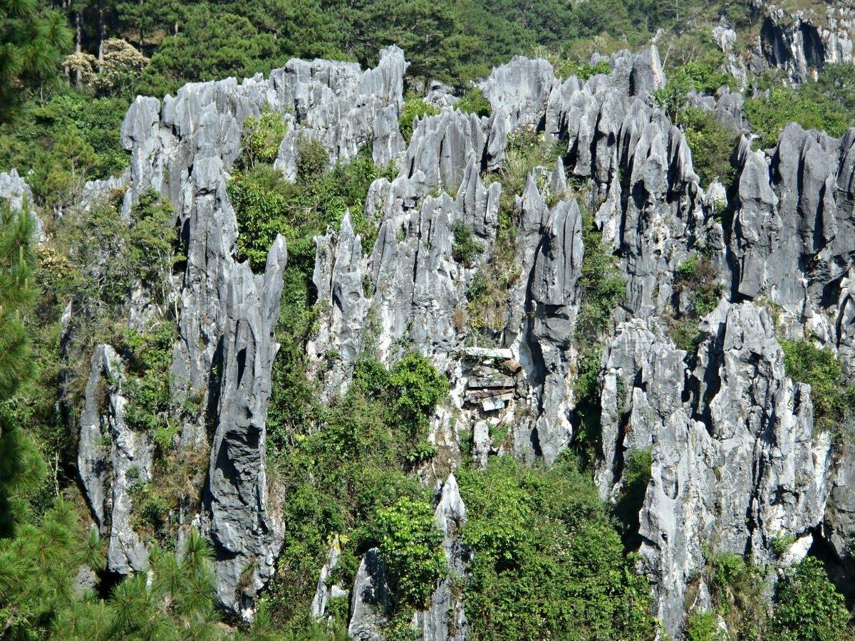 Filipinas Beauty: Sagada, Mountain Province, Philippines