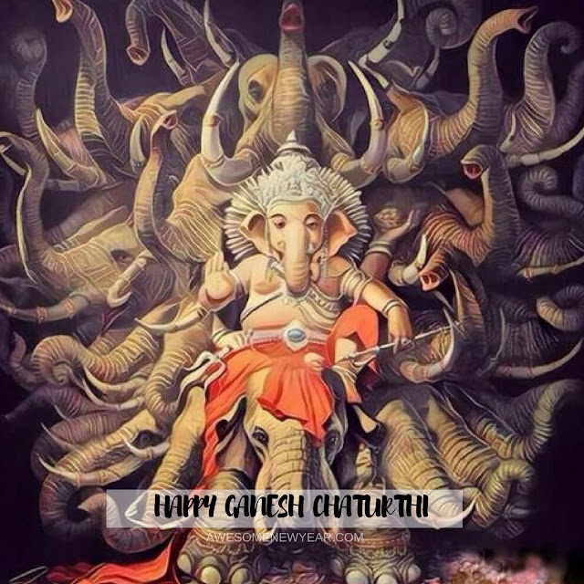 Vinayaka Chaturthi Wishes