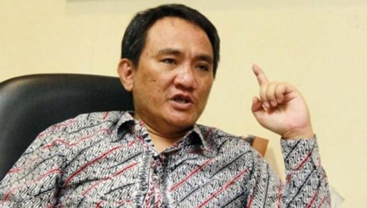 Andi Arief Berkicau 'Andai SBY Tak Memaksa Prabowo Pulang dari Yordania'