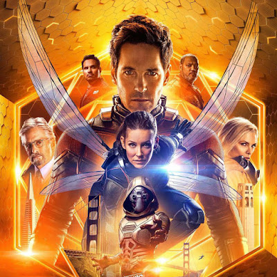 ant man and the wasp poster hd pictures