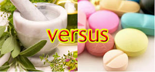 herbal tanpa obat kimia