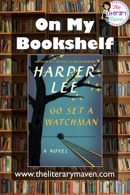 "Go Set A Watchman by Harper Lee, was written before To Kill A Mockingbird, but focuses on events that taken place later in the life of Jean Louise ""Scout"" Finch. You'll revisit the beloved characters of To Kill a Mockingbird as they struggle with the racial issues of the 1960s. Read on for more of my review and ideas for classroom use."
