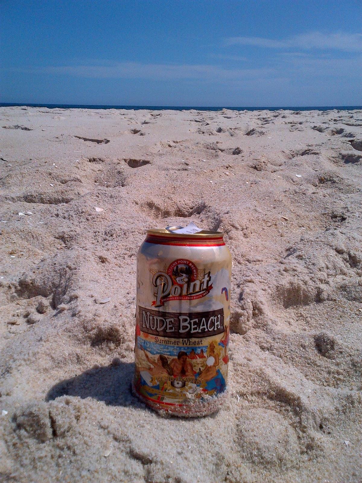 Nude Beach Jersey