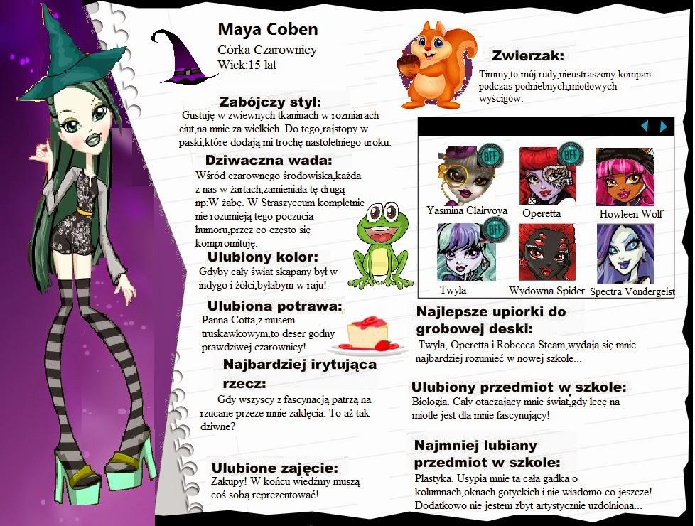 ac898f712b Mój świat w kącie Bratzillaz i Monster High