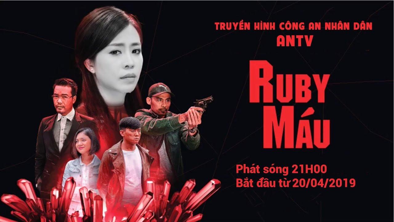 Phim ruby máu Việt Nam 2019