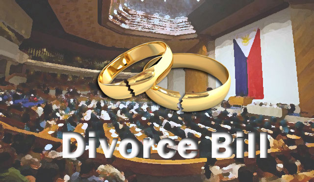 Divorce Bill Approved by The House of Representative on its Final Reading