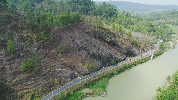 Peluang Karangsambung-Karangbolong menjadi Geopark Nasional sangat Besar