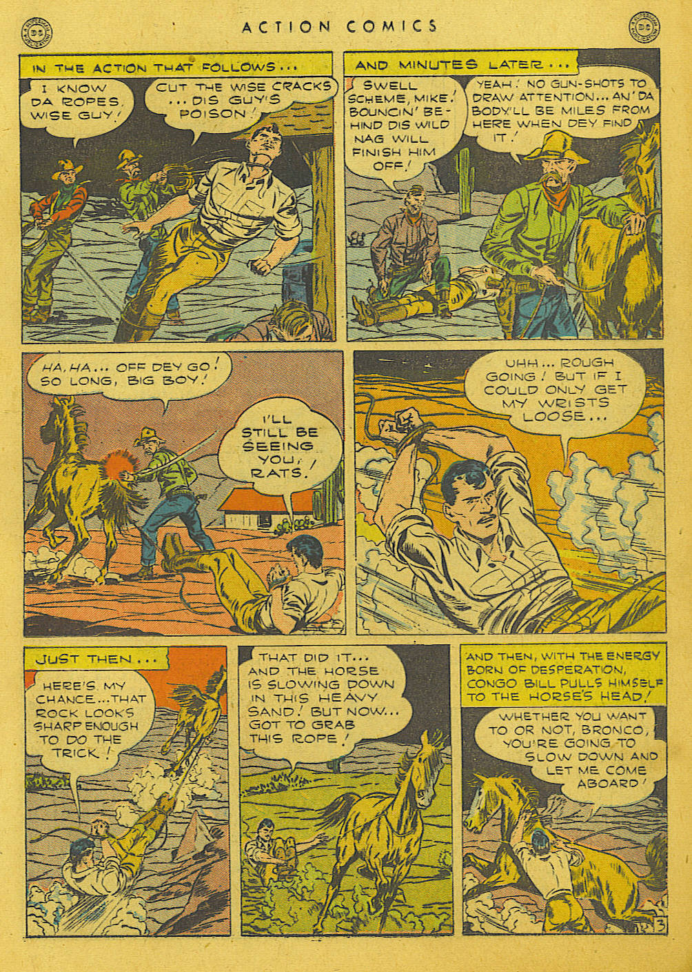 Action Comics (1938) 82 Page 24