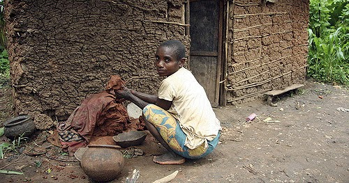 Causes of Poverty in Latin America essay
