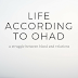 VEGAN DOCUMENTARY: LIFE ACCORDING TO OHAD