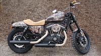 Custom-King-2018-Harley-Davidson-desert