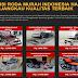 Kursi Roda murah Bandung Toko Alkes Zona Medical