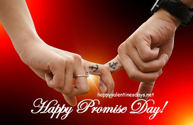 Happy Promise Day 2019 : Images Pics Photos Pictures Wishes Images Status Shayari Messages Wallpaper