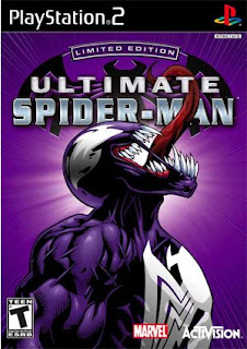 Spider Man Ultimate PAL PS2