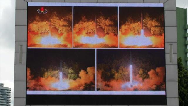Pyongyang promete 'acciones físicas' en respuesta a sanciones