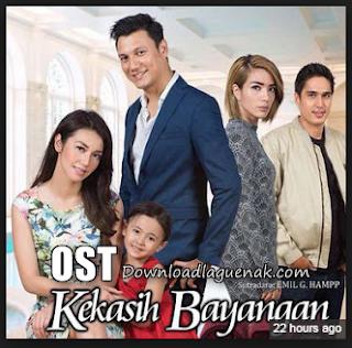 Lagu OST Ost Kekasih Bayangan SCTV Mp3