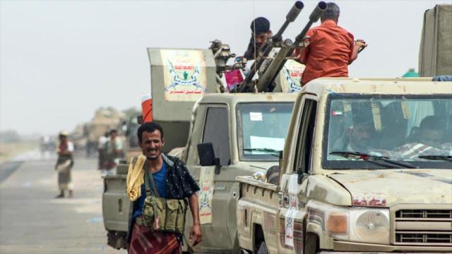 Fuente israelí revela pago millonario saudí a mercenarios en Yemen