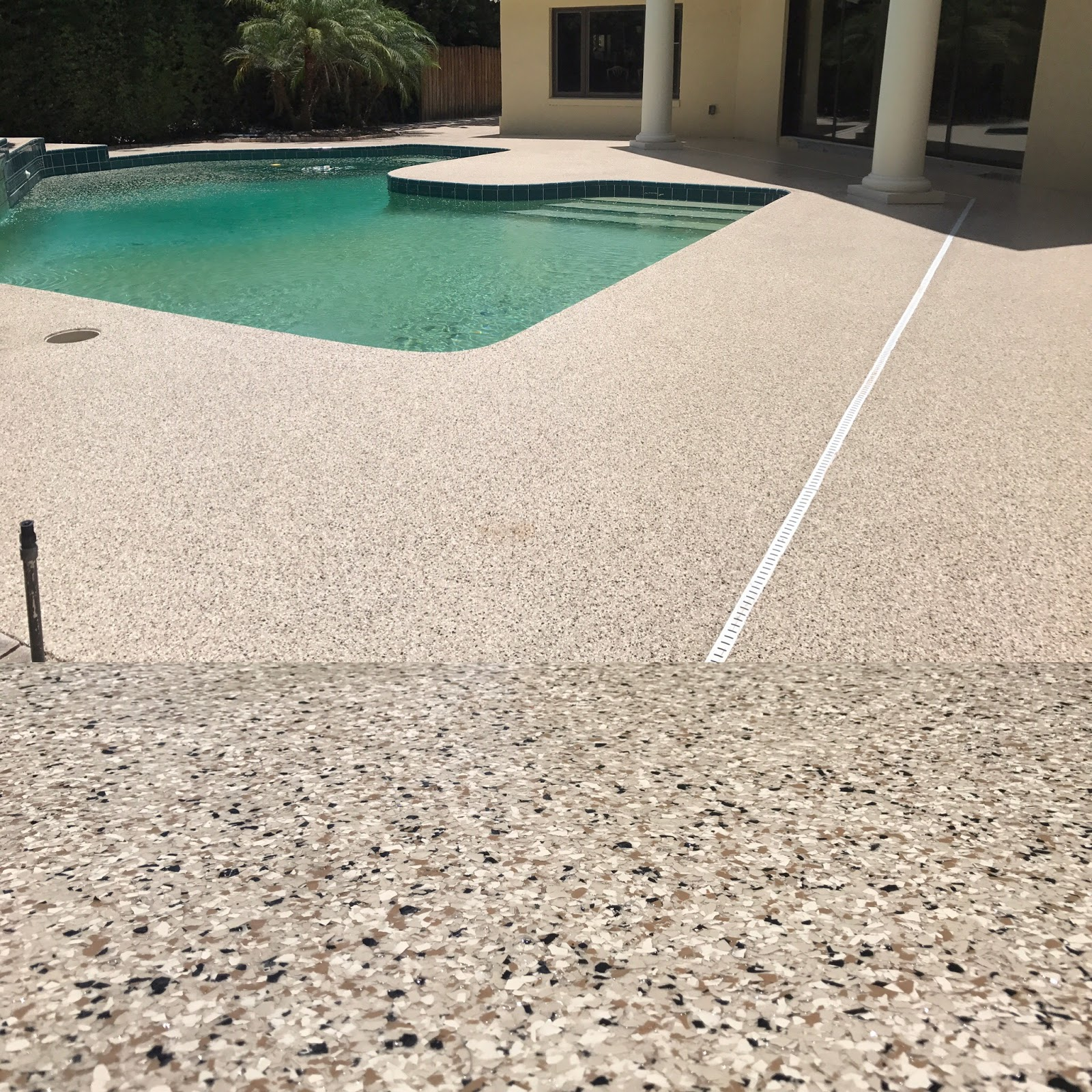 Epoxy Flooring For Patio: Legacy Industrial's Blog Site: Outdoor Epoxy Urethane