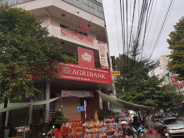 ngân hàng nhà nước ở Đắk Lắk